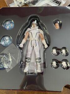 Mezco One:12 Collective Magneto Marvel Now Px Exclusive Action Figure