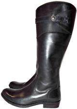 Frye Molly Button Knee High Boots Riding Tall Equestrian Zipper Booties 7.5