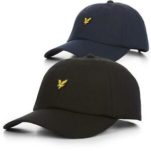 Lyle & Scott Baseball Cap - Various Colours