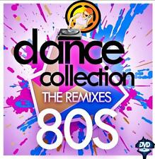 Vj Series- The Ultimate 80s Remix Collection - 315 Videos + 12 Inch Volume 1-100