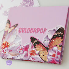 ColourPop Butterfly Empty Magnetic Palette *100% GENUINE* Brand New