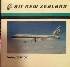 BOEING 767-300 AIR NEW ZEALAND Scala 1/500 HERPA (502702)