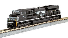 Kato N Scale SD70ACe Locomotive Norfolk Southern NS #1111 DC DCC Ready 1768515