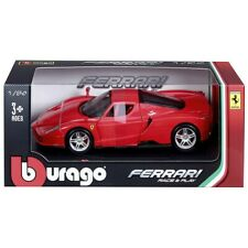 Coche Miniatura BURAGO 1:24, Ferrari Enzo