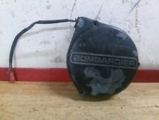 1976 Can-Am Can Am Bombardier MX2 125 stator engine cover magneto Motoplat