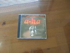 A-HA MEMORIAL BEACH 1993 KOREA CD 10TRACK WARNER 9362 45229 2