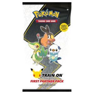 Pokemon - TCG - First Partner Unova Pack - Loot - BRAND NEW