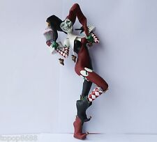 "DC Comics DIRECT AME-COMI HEROINE-SERIES ARTEMIS Harley Quinn figure Statue 9"""