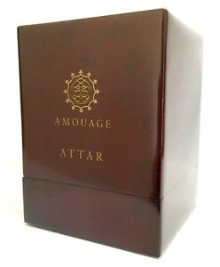 Special offer Amouage Attar HOMAGE, TRIBUTE 12 ML, New in box