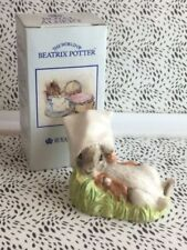 Porcelain/China Vintage Original Beatrix Potter Porcelain & China