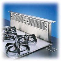 "New! Viking 30"" DIPR100RSS Downdraft Ventilation system"
