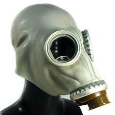 Soviet Russian Military Gas Mask Gp-5 Genuine surplus respiratory Small New