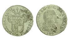 pcc1581_31) Savoia - Vittorio Amedeo III (1773-1796)  10 SOLDI 1796