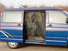 T5 Insektenschutzgitter Schiebetür Moskitonetz  VW Bus #461351