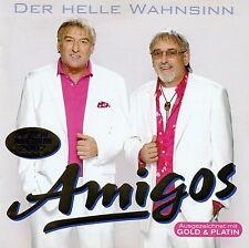 DIE AMIGOS : DER HELLE WAHNSINN / CD