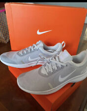 Nike Flex Experience RN 8 Size 8.5 US womens color gray
