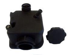 Power Steering Pump Reservoir w Cap for MB E320 G55 ML500 S430 S500 - 0004600183