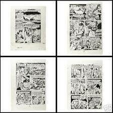 RIPLEYS BELIEVE IT OR NOT  #77 ART PAGES,. 7 FULL STORY, Frank Bolle 1978