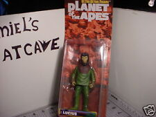 Planet Of The Apes -Lucius Act.Fig