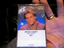 KC-  Space Cadet: Solo Flight....1981....new/sealed cassette tape