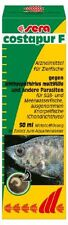 SERA COSTAPUR pour 50 ml contre parasites (Ichtyo)