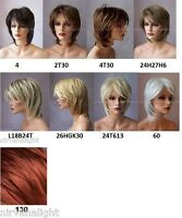 Light Weight Easy Style Medium/Short Layered Nirvana Adelene Wig U Choose Colour