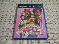 Action Girlz Racing für Playstation 2 PS2 PS 2 *OVP*