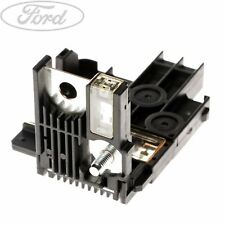 Genuine Ford Fiesta MK7 Fuse Junction Panel 1520976