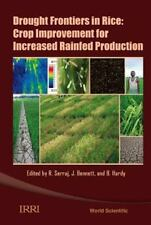 Drought Frontiers in Rice: Crop Improvement for Increased Rainfed Production