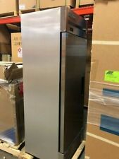 "|1157| True T-19Fz-Hc 27"" One Section Reach-In Freezer, 1 Left Hinge Solid Door"