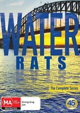 Water Rats | Series Collection DVD