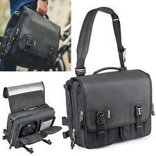 Kriega Urban EDC Umhängetasche Schulter Tasche Schwarz Messenger Bag Komfort 18L