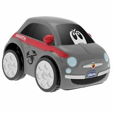 Chicco Fiat 500 Turbo Touch Baby / Child / Toddler Play Toy Car - Sport