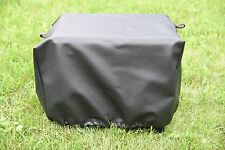 NEW GENERATOR COVER HONDA EU3000is forcoverwith TELESCOPIC HANDLES&wheel kit RV