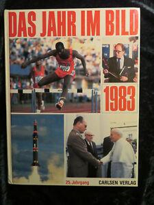 Das Jahr im Bild 1983