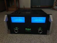 McIntosh MC452 Quad Balanced Power Amplifier - 450 Watts - EXCELLENT