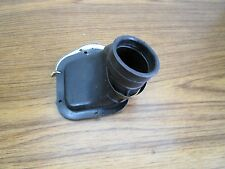 YZ 125 YAMAHA 1986 YZ 125 1986 AIR BOX BOOT