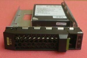 "Fujitsu 1.6TB 2.5"" 12G SAS SSD Solid State Drive in 3.5"" Caddy S26361-F5662-L160"