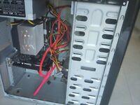 Pc assemblato AMD FX-8350 Inno3d GTX 750 16GB RAM 2 HDD 1TB+250GB