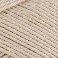 Rowan ::Summerlite 4 ply #435:: 100% cotton yarn Sandstone