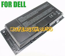 Laptop Battery For DELL Precision M6600 PG6RC R7PND X57F1 0FVWT4 0TN1K5 6Cell