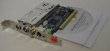 PCI TV-FM-Tuner-Karte (Philips) Medion MD9717 (_416)