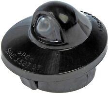 Dorman 68163 License Plate Light Lenses Fits Ford Trucks #F37Z-13550-AA