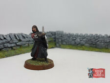 Boromir - Lord of the Rings Warhammer Mines of Moria Fellowship