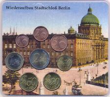 Deutschland Euro KMS 2004 A -  Wiederaufbau Stadtschloß Berlin