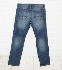 S.Oliver Men's Jeans Size W38 - L36 Model Scube Relaxed Fit