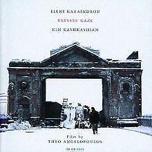 Ulysses' Gaze von Karaindrou,Eleni, Kashkashian,Kim | CD | Zustand gut