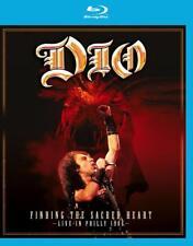 Finding The Sacred Heart: Live (Bluray) von Dio,Ronnie James Dio (2017)