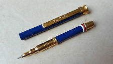 Stylo bille ballpoint biro bic PIERRE CARDIN plume pen fullhalter writing 鋼筆