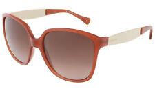Ralph by Ralph Lauren RA 5173 1211/13 Size 55 Women's Tangerine Sunglasses